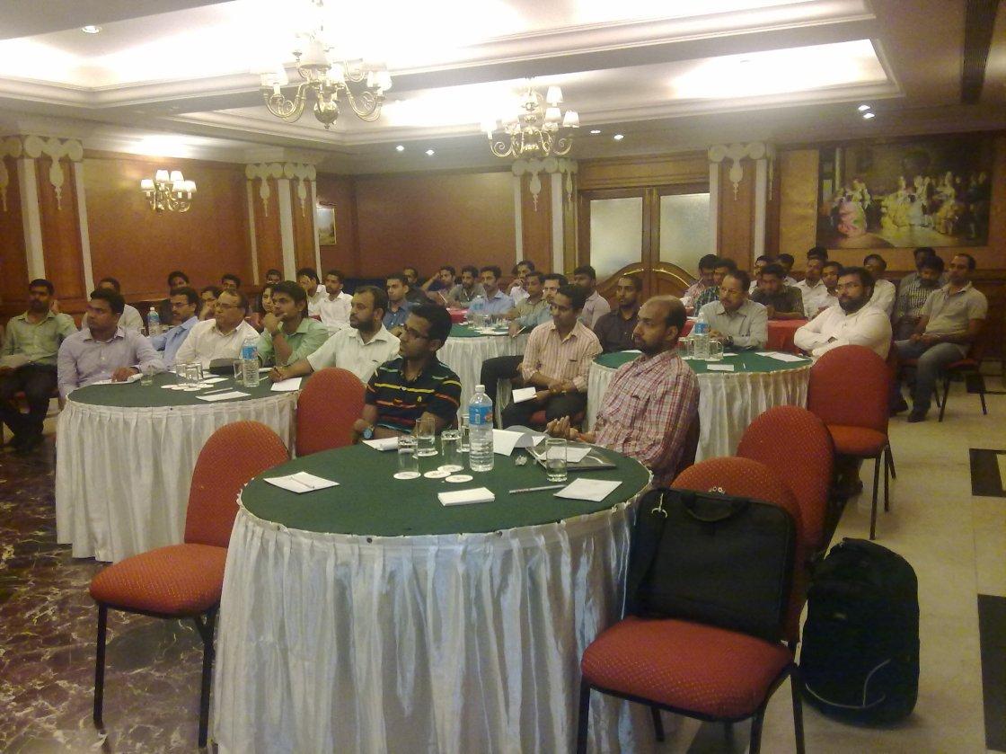 Entrepreneurs from Calicut